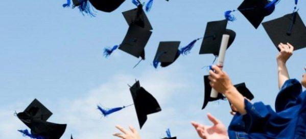 Jenjang pendidikan formal di Indonesia